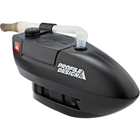 Profile Design FC25 Hydration Bottle Kit black